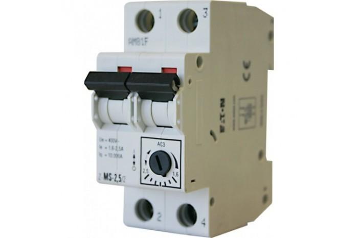 disjoncteur magneto thermique Pompe