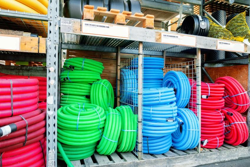 stock-neatfx-tuyau-assainissement-eaux-usées